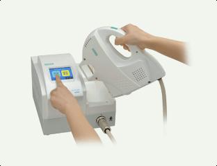 エキシマ光線療法